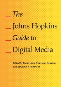 JH Guide to Digital Media Cover